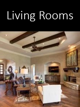 living rooms | jeff watson homes