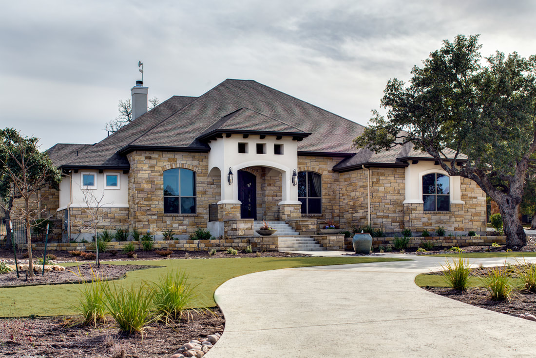 Jeff Watson Homes – Custom Home Builder | Georgetown, TX | A