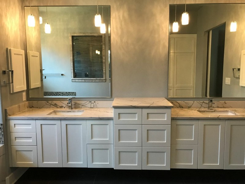 Bathrooms | jeff watson homes