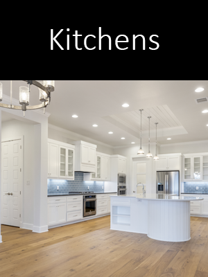Kitchens | jeff watson homes