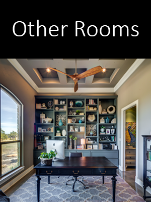 other rooms | jeff watson homes